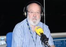 José Luis Cuerda, acádemico de la Academia de Bellas Artes