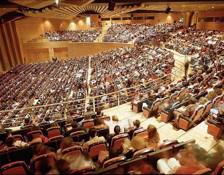 El Palacio de Congresos se llenará de participantes.