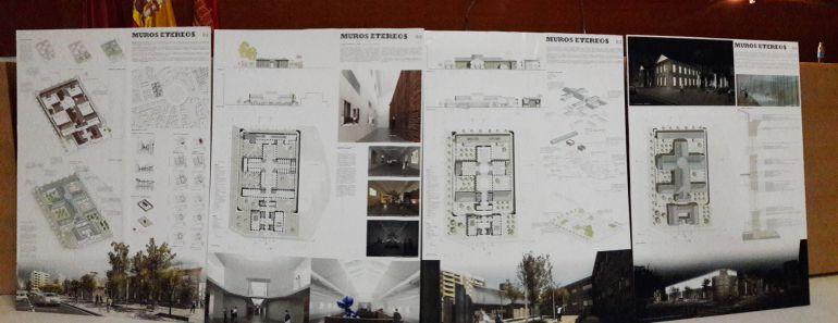 El arquitecto murciano Manuel Hernández Jiménez gana el concurso de rehabilitación de la cárcel vieja