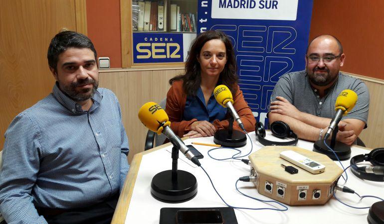 La aplicación del artículo 155 en Cataluña ha debate en la tertulia de políticos.