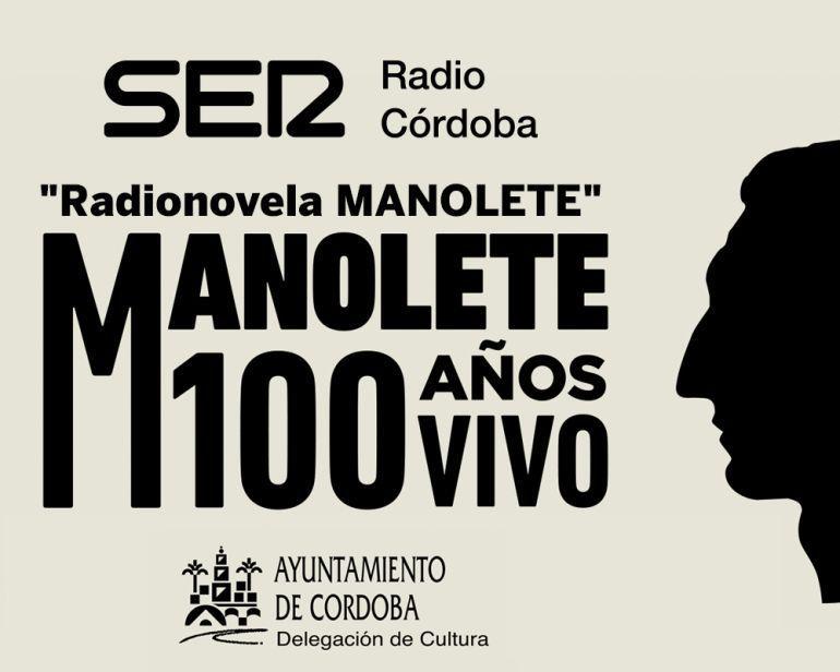 """""""Manolete"""", la radionovela"""