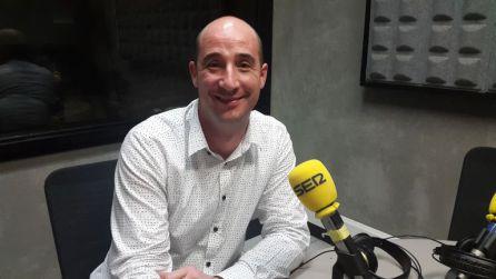 Jon Iraola, concejal de Urbanismo y Medio Ambiente