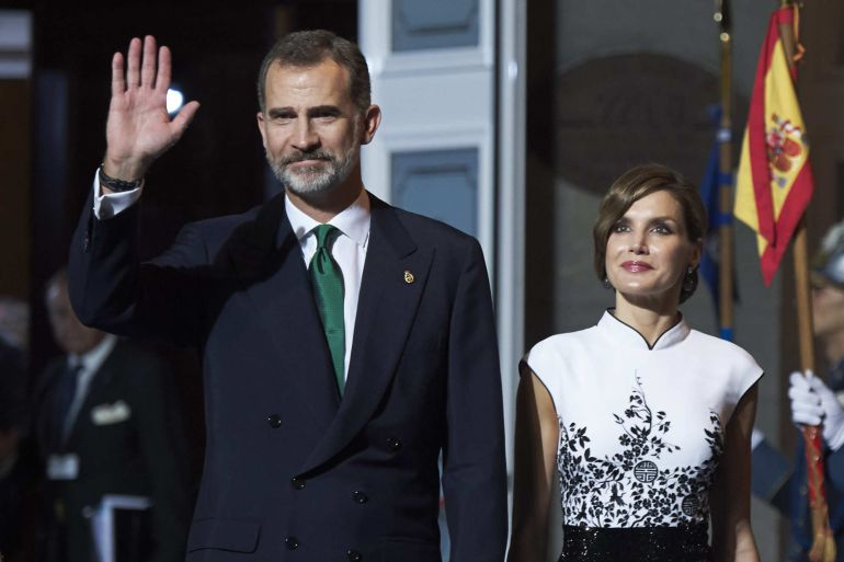 El Rey no acudirá a Valencia el lunes y despeja su agenda para la próxima semana