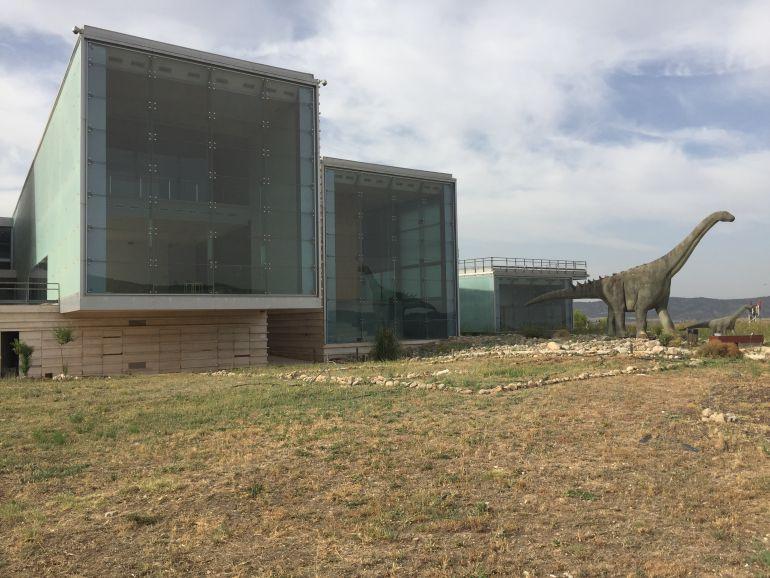 Cuenca: El Museo de Paleontología cierra sus puertas un mes