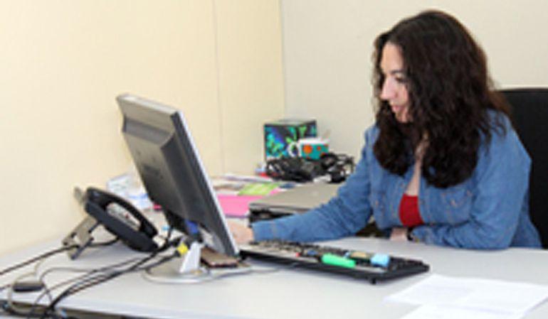 El servicio de incubadora pone a disposición de los emprendedores cinco oficinas