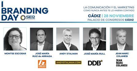 I Branding Day de Cádiz