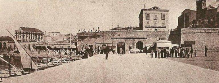Cuando en Cartagena se hablaba catalán