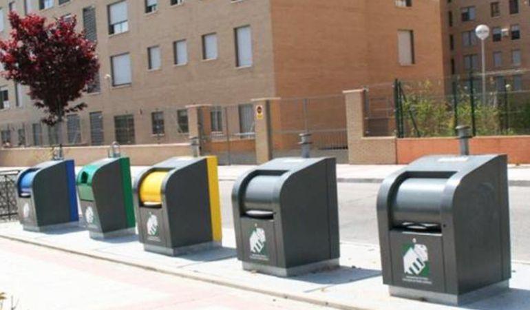 En el sur de Madrid podrían instalarse dos plantas de tratamientos de residuos, pero nunca una incineradora.