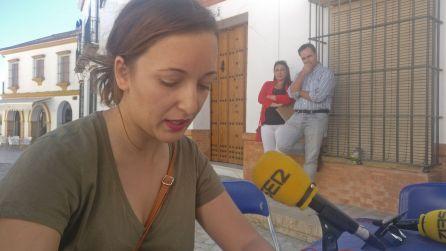 Águeda Rocío Romero