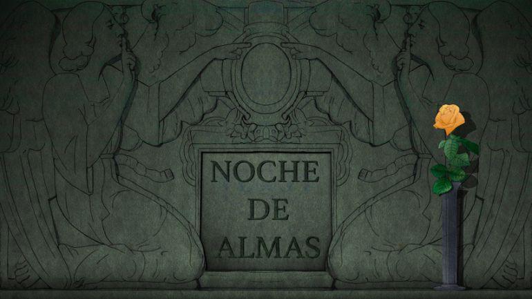 """""""Noche de almas"""""""