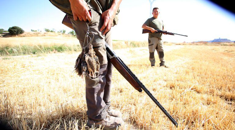 Ecologistas reclama a la Junta la suspensión temporal de la temporada