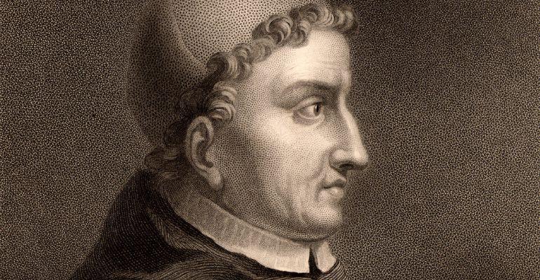 Francisco Jiménez de Cisneros, cardenal