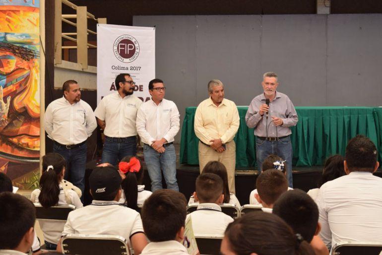 El Ayuntamiento de Soria y Expoesía dan los primeros pasos de su intercambio cultural