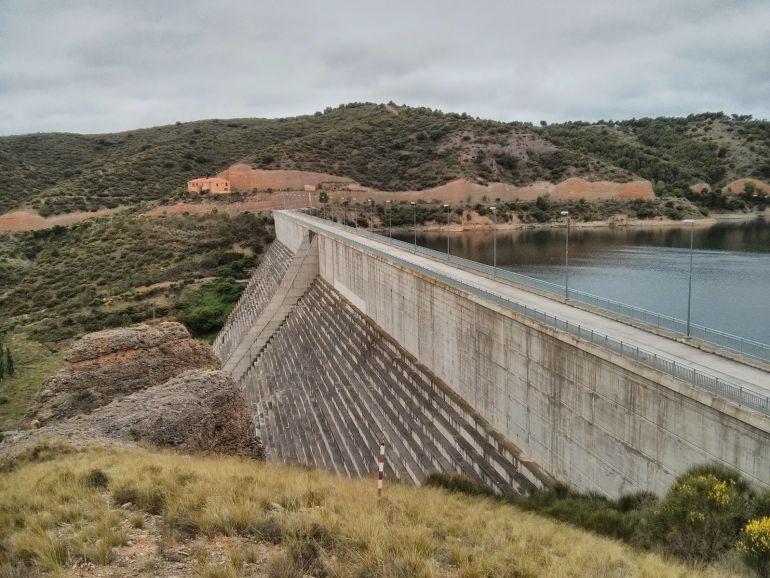 La CHE investiga la depuradora de Ágreda y Ólvega por vertidos al Embalse del Val