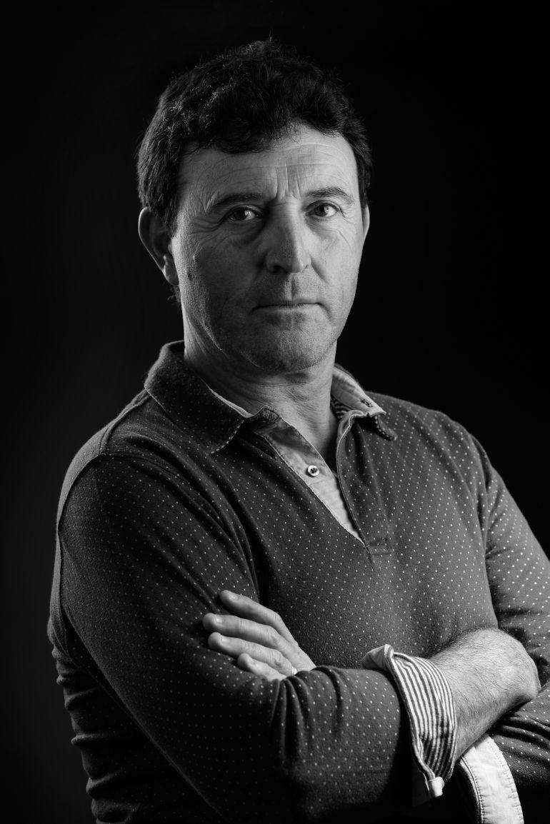 Juan Miguel Martínez Lorenzo (foto cedida por el Grupo Fotográfico Petrer)