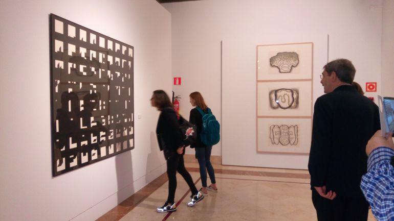 Focus Abengoa presenta su exposición más contemporánea