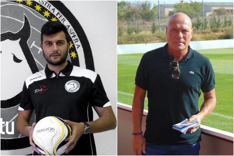 Astu y Calderé se medirán en el Helmántico este 26 de noviembre.