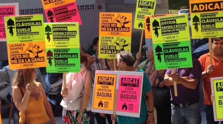 Málaga, abogados, clausula suelo, CGPJ, juzgado: El Colegio de Abogados pide que se suprima el juzgado único para clausulas suelo en Málaga