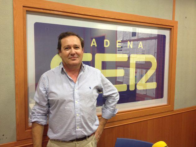 Rafael Ayuso
