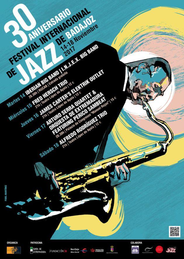 Ciudad del Jazz