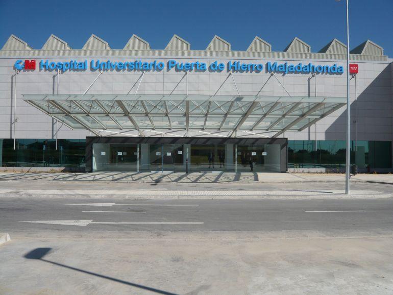 Hospitales en manos de fondos de inversión con el aval de la Comunidad