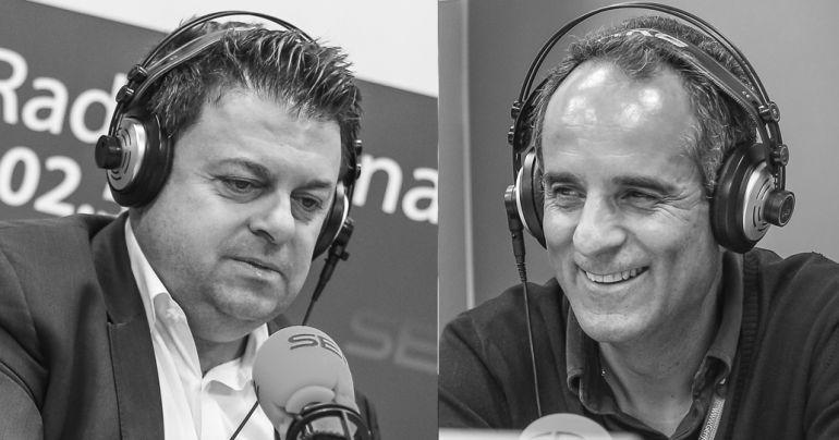 Carbó y Lorente resaltan la excelencia de los profesionales andaluces