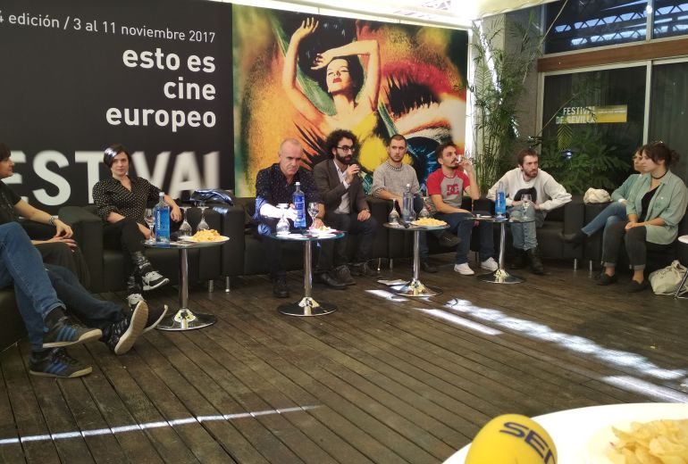 Festival Cine Europeo Resistencias