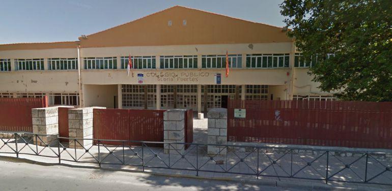 La AMPA del Gloria Fuertes se moviliza para reforzar la plantilla del colegio