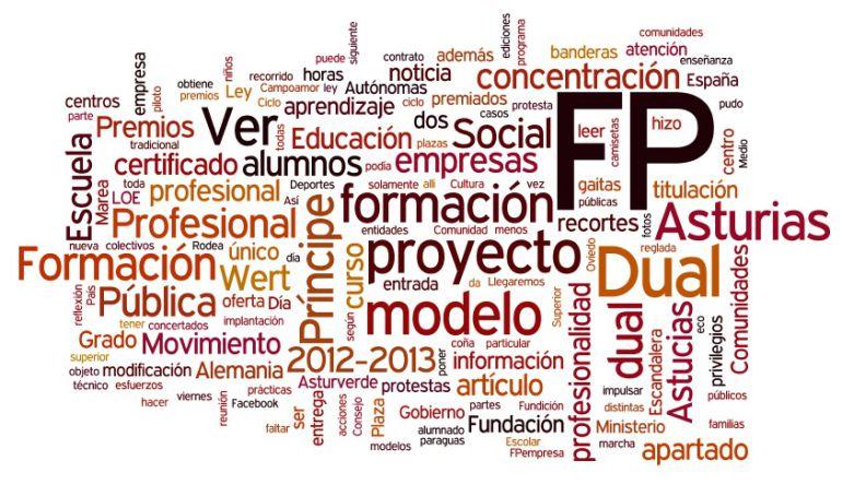 El Principado avanza en un nuevo modelo para ampliar la FP dual