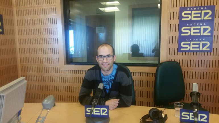 INVESTIGACIÓN MÁLAGA: Un investigador logra 1,2 millones del Consejo Europeo para desarrollar un proyecto sobre el mercado energético