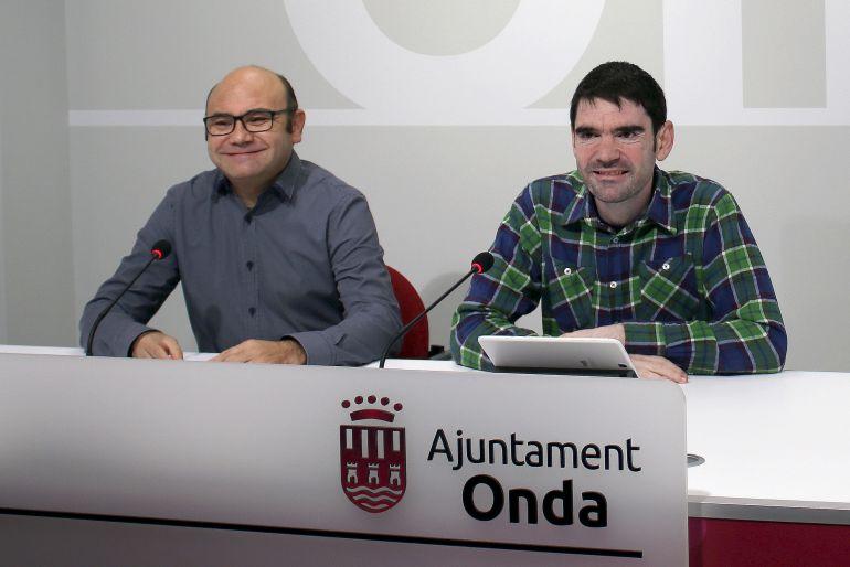 El Ayuntamiento presenta la 1ª Muestra Audiovisual Vila d'Onda 'En xicotet'