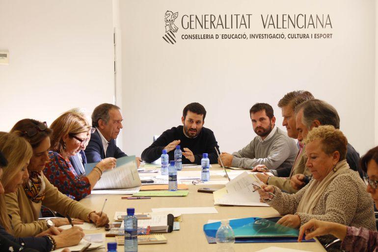 El CEIP Vicent Marçà empezará a construirse en 2018