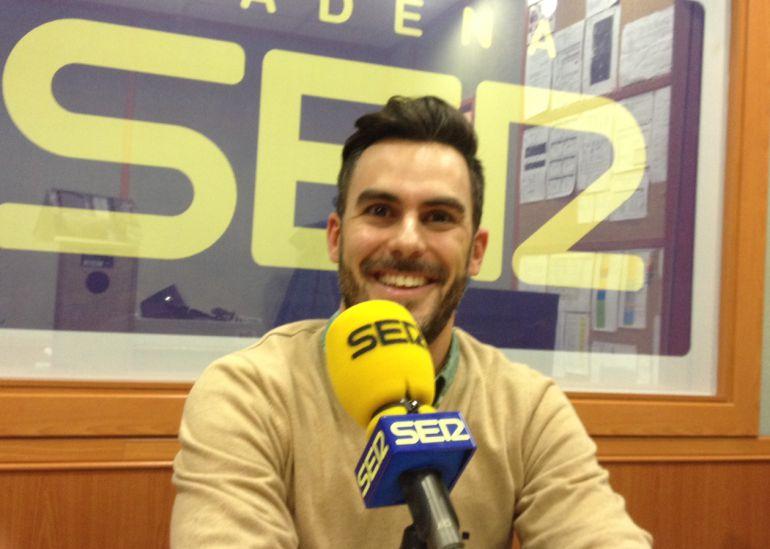 Pablo Gómez Castro