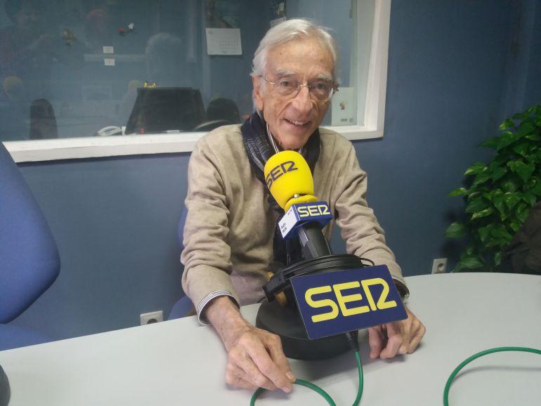 Ricardo Requejo recibirá la Medalla de Oro de la Ciudad en diciembre