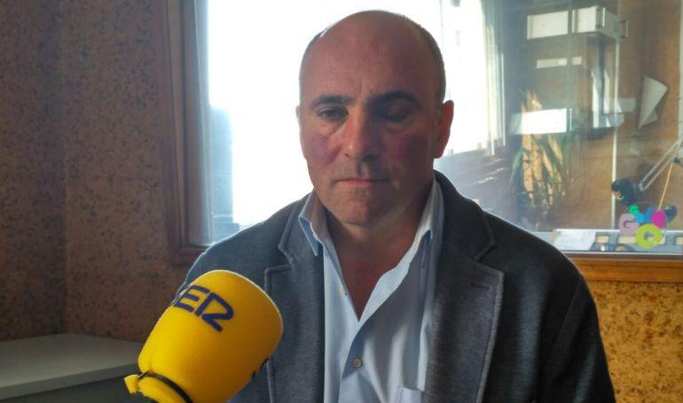 José María Arias, alcalde de Castroverde, se presentará a las primarias del PSdeG en Lugo