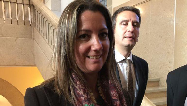Lara Méndez detalló la falta de denominador común del proyecto de Lugonovo