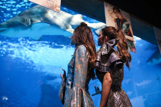Iván Campaña nos sumerge en el universo de 'Atlántica'