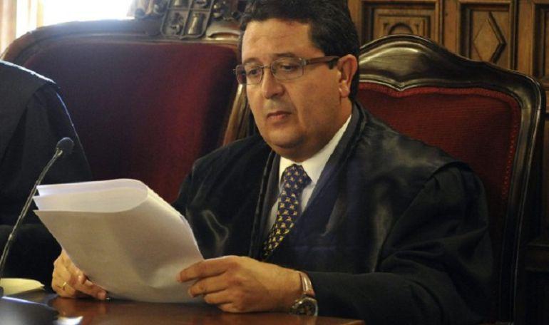 El Supremo corrige al CGPJ y rehabilita al juez Serrano