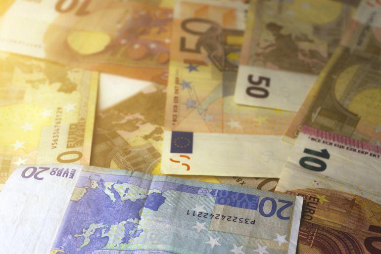 El salario medio anual en Castilla y León fue de 1.819,77 euros