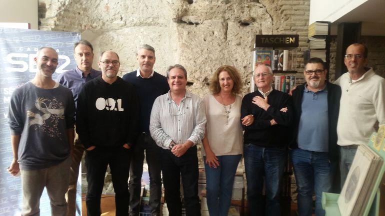 Proteo-Prometeo, medio siglo fomentando la lectura en Málaga: Proteo-Prometeo, medio siglo fomentando la lectura
