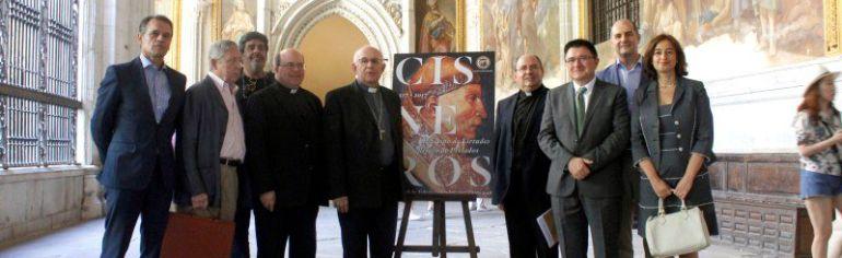 La Catedral de Toledo inaugura la gran exposición sobre el cardenal Cisneros