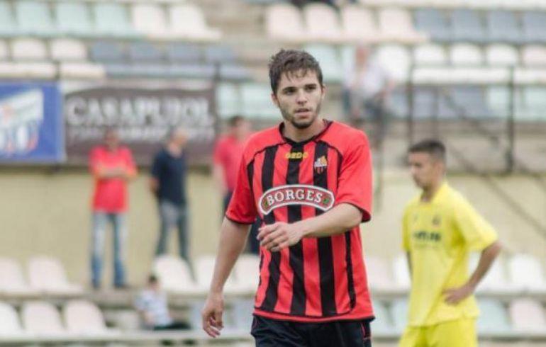 """Fran Carbia: """"Siempre tienes la espina por jugar en el Cádiz"""""""