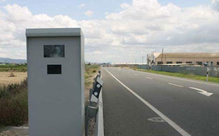 Menorca no tendrá más radares para controlar la velocidad.
