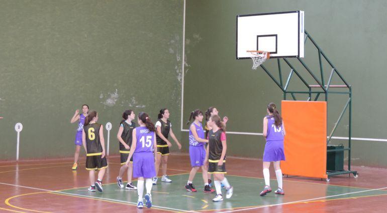 Este fin de semana arrancan las competiciones de los Juegos Escolares