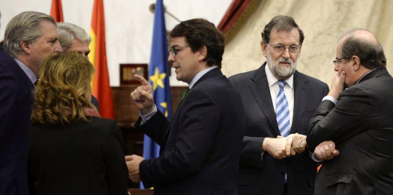 Rajoy y todos los escenarios posibles tras el 21D