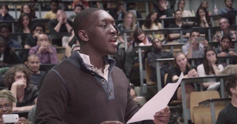 Speak Up, la película que enseña la necesidad de la oratoria en los jóvenes