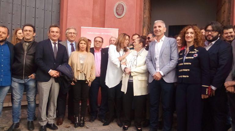 El flamenco celebra su día reivindicando la identidad andaluza