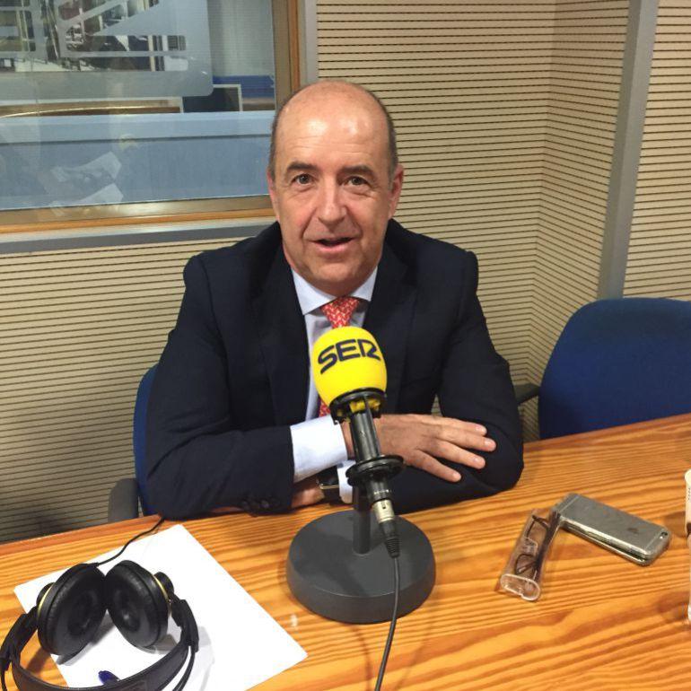 Ortega no descarta un trato especial a Canarias como RUP ante el brexit