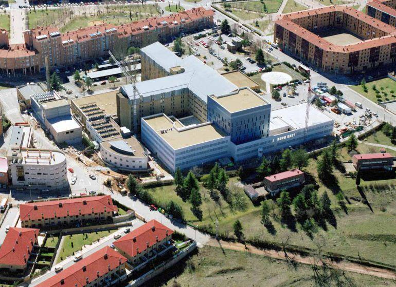 El Consejo de Gobierno de la Junta da luz verde a la licitación de la II Fase del Hospital Santa Bárbara