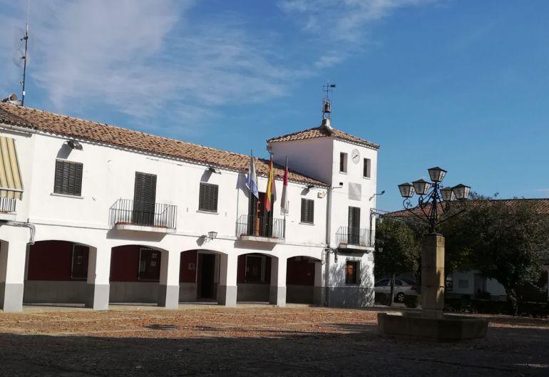Vecinos de Talavera la Nueva critican la ubicación de la Plataforma Logística